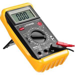 Мультиметр цифровой Stayer Expert HIGHDigital (45320-T)