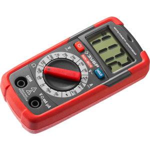 Мультиметр цифровой Зубр Мастер МХ-804 (59804)