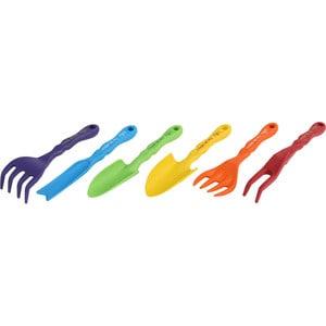 Набор садовый Raco Mini tools, 6 предметов (4225-53/451) творческий коллектив mojomedia выпуск 25