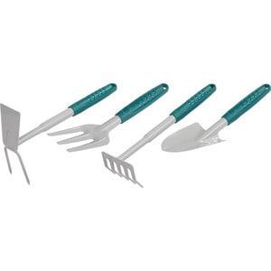 Набор садовый Raco 4225-53/498 садовый инструмент вилка посадочная raco 4205 53527