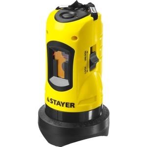 Нивелир лазерный Stayer SLL-1