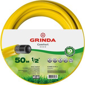 цена на Шланг Grinda 1/2 50м Comfort (8-429003-1/2-50_z02)