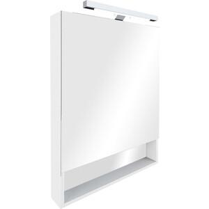 Зеркальный шкаф Roca Gap 70 белый (ZRU9302749)