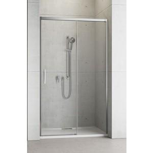 Душевая дверь Radaway Idea DWJ/R 100 прозрачная, хром, правая (387014-01-01R) душевая дверь radaway torrenta dwj r 120 прозрачная хром правая 32030 01 01n
