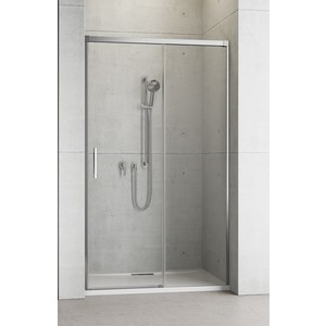 Душевая дверь Radaway Idea DWJ/R 120 прозрачная, хром, правая (387016-01-01R) душевая дверь radaway torrenta dwj r 120 прозрачная хром правая 32030 01 01n
