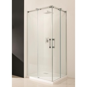 Душевая дверь Radaway Espera KDD/R 90 прозрачная, хром, правая (380151-01R) душевая дверь sturm lybre lrp3ir08792tr 90 r