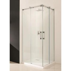 Душевая дверь Radaway Espera KDD/L 120 прозрачная, хром, левая (380153-01L)