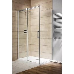 Боковая стенка для душевой двери Radaway Espera KDJ/L 100 прозрачная, хром, левая (380140-01L)
