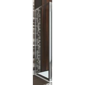 Боковая стенка для душевой двери Radaway Premium Plus S 100 прозрачная, хром (33423-01-01N)