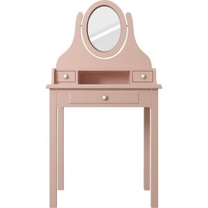 Туалетный столик с зеркалом Etagerca Adelina DM1038ETGR