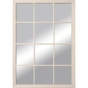 Зеркало Etagerca Florence 201-10ETG белое зеркало etagerca florence 201 10blketg черное