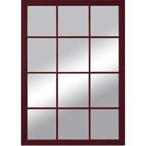 Зеркало Etagerca Florence 201-10RETG бордо