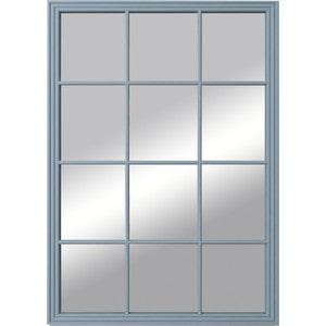 Зеркало Etagerca Florence 201-10BLETG голубое