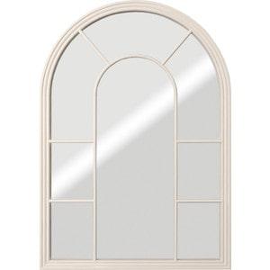 Зеркало Etagerca Venezia 201-20ETG белое