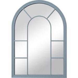 Зеркало Etagerca Venezia 201-20BLETG голубое