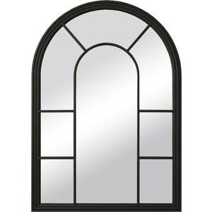 Зеркало Etagerca Venezia 201-20BLKETG черное зеркало etagerca venezia 201 20etg белое