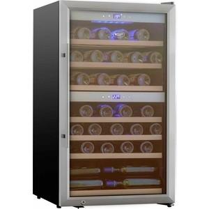 лучшая цена Винный шкаф Cold Vine C66-KSF2