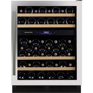 Винный шкаф Dunavox DX-53.130SDSK/DP цена 2017