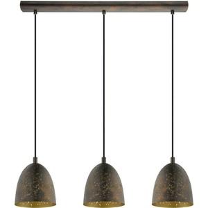 Подвесной светильник Eglo 49871 подвесной светильник eglo 49026 зеленый