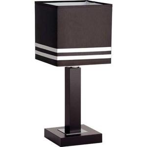 лучшая цена Настольная лампа Alfa 16388
