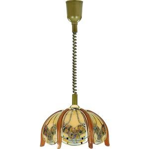 Подвесной светильник Alfa 670