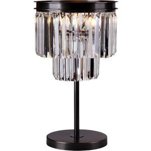 Настольная лампа Newport 31101/T black цена