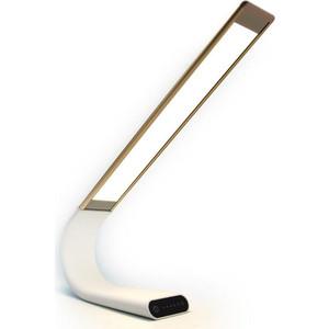 Фото - Настольная лампа Newport 1801/T gold блок питания accord atx 1000w gold acc 1000w 80g 80 gold 24 8 4 4pin apfc 140mm fan 7xsata rtl