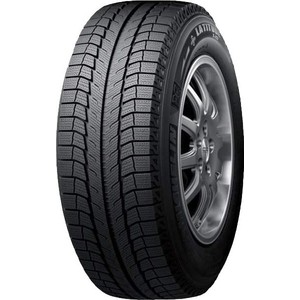 Зимние шины Michelin 245/60 R18 105T Latitude X-Ice 2 шина michelin x ice 3 245 40 r18 97h