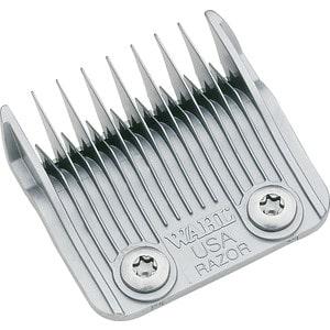 Ножевой блок Moser Wahl 2-in-1 для выстригания колтунов moser машинка аккумуляторная аккумуляторная chromstyle pro 1871 0081 0082 2 цвета 1 шт белая