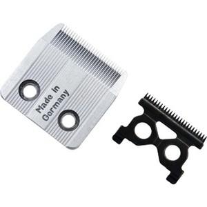Ножевой блок Moser для машинки Rex Mini на винтах стандарт (высота 0,1 мм)