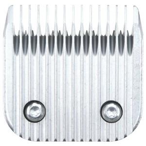Ножевой блок Moser для машинки Moser Max 45 съемный 7F (высота 5 мм, №7F, ширина 49 мм, шаг 3,06 мм) фото