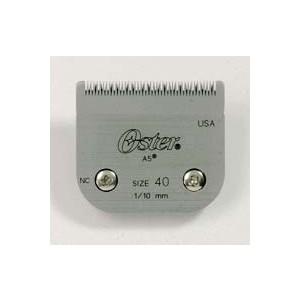 Ножевой блок Oster Cryogen-X для A5, А6 №40 0,25мм