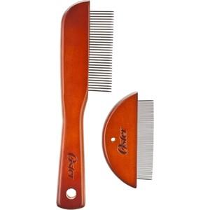 Набор Oster Premium Comb Set деревянных расчесок для вычесывания колтунов