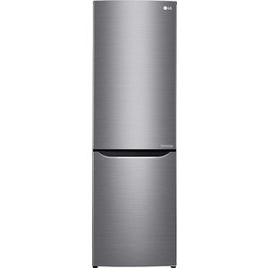 Холодильник LG GA-B429SMCZ lg lg ga b379smql
