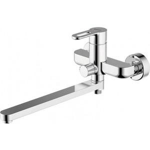 Смеситель для ванны Bravat Stream-D (F637163C-01A) цена