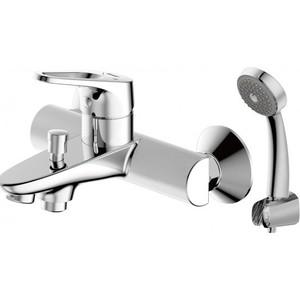 Смеситель для ванны Bravat Drop-D (F648162C-B-RUS)
