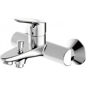 Смеситель для ванны Bravat Drop (F64898C-01A) цена