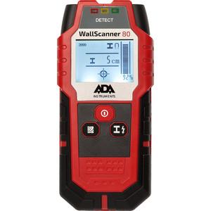 Детектор проводки ADA Wall Scanner 80 (А00466)
