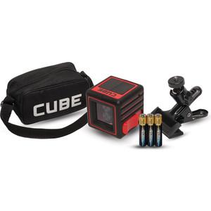 Построитель лазерных плоскостей ADA Cube Home Edition (А00342)