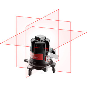 Построитель лазерных плоскостей ADA Ultraliner 360 2V (А00467) лазерный нивелир ada ultraliner 360 4v