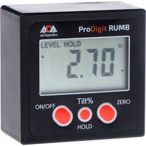Уровень/угломер электронный ADA Pro-Digit RUMB (А00481) стоимость