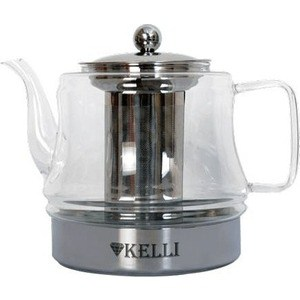 Чайник заварочный 1.4 л Kelli KL-3033