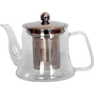 Чайник заварочный 0.6 л Kelli KL-3036 чайник 3 л kelli kl 4302 оранжевый