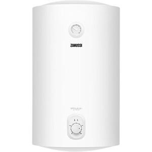 Электрический накопительный водонагреватель Zanussi ZWH/S 80 Orfeus DH водонагреватель накопительный zanussi zwh s 80 smalto dl 80л 2квт серебристый