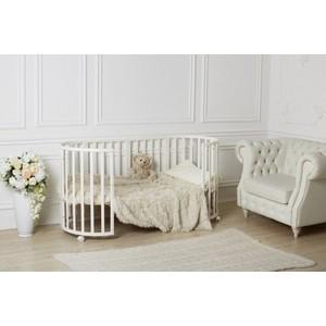 кроватки для кукол Комплект №2 Incanto для подростковой кроватки Mimi слоновая кость