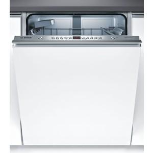 Встраиваемая посудомоечная машина Bosch Serie 4 SMV45IX01R
