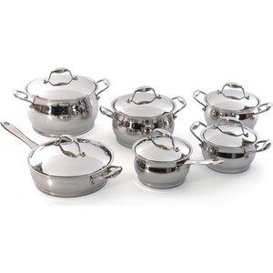 Набор посуды 12 предметов BergHOFF Essentials (1100178)