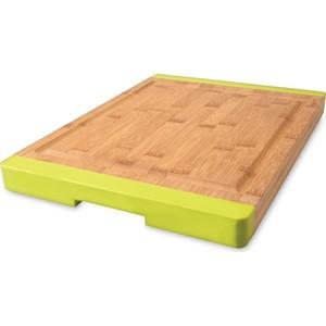 Доска разделочная бамбуковая 38x28x3 см BergHOFF Studio (1101712)