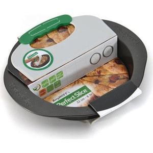 Форма для запекания круглая BergHOFF с инструментом нарезания 30x27x5 см Perfect Slice (1100054)