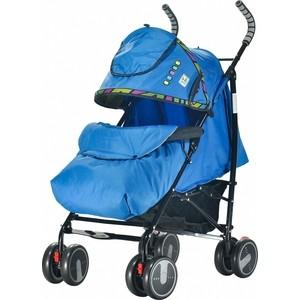 Коляска трость Tizo Zany Vallarta blue коляска трость tizo zany vallarta blue